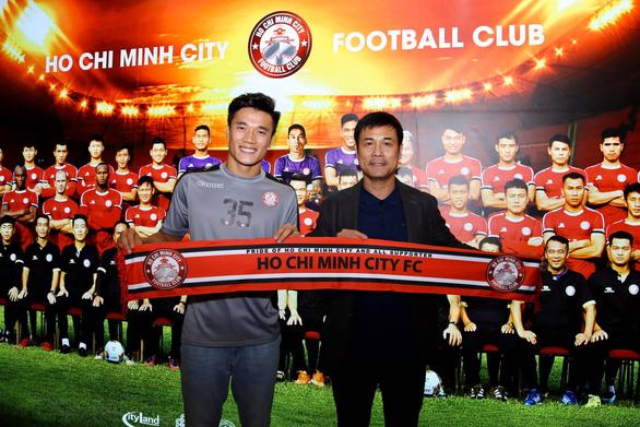 Quang Hải, Công Phượng, Bùi Tiến Dũng thi đấu Giải bóng đá các CLB Đông Nam Á 2020 - Ảnh 1.