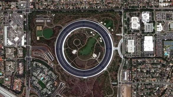 Nhìn lại thập kỷ qua bằng loạt ảnh từ không gian - Ảnh 5.