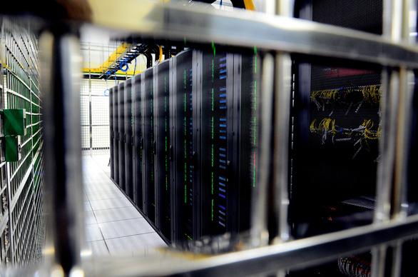 Việt Nam có trung tâm dữ liệu đạt tiêu chuẩn khắt khe nhất thế giới - Ảnh 1.