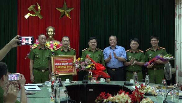 300 người ở Đà Nẵng vay hàng chục tỉ đồng của nhóm cho vay nặng lãi - Ảnh 3.