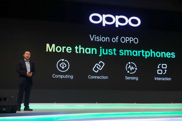 OPPO đầu tư 7 tỉ USD phát triển thị trường châu Á, có Việt Nam - Ảnh 4.