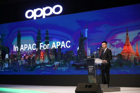 OPPO đầu tư 7 tỉ USD phát triển thị trường châu Á, có Việt Nam - Ảnh 5.