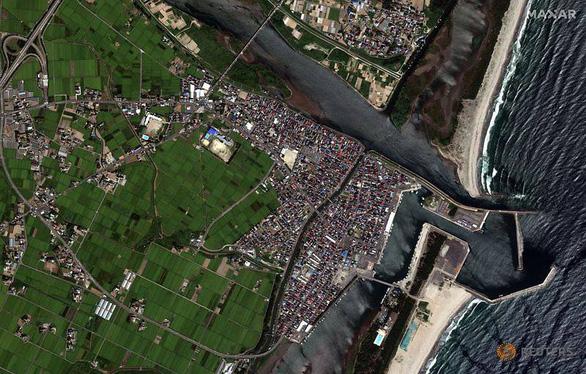 Nhìn lại thập kỷ qua bằng loạt ảnh từ không gian - Ảnh 2.