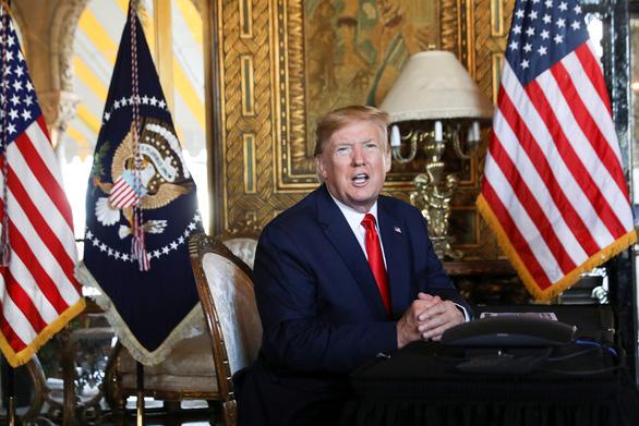 Ông Trump nói Triều Tiên tặng quà gì thì ông nhận quà nấy - Ảnh 1.