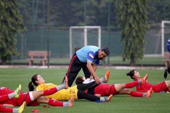 Triều Tiên rút lui, bóng đá nữ Việt Nam có cơ hội dự Olympic Tokyo 2020 - Ảnh 2.