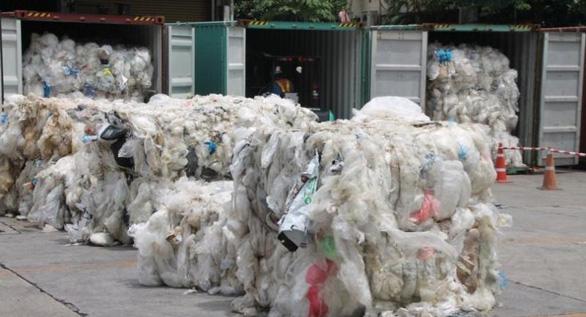 Thái Lan siết nhập khẩu rác thải điện tử, rác nhựa - Ảnh 1.