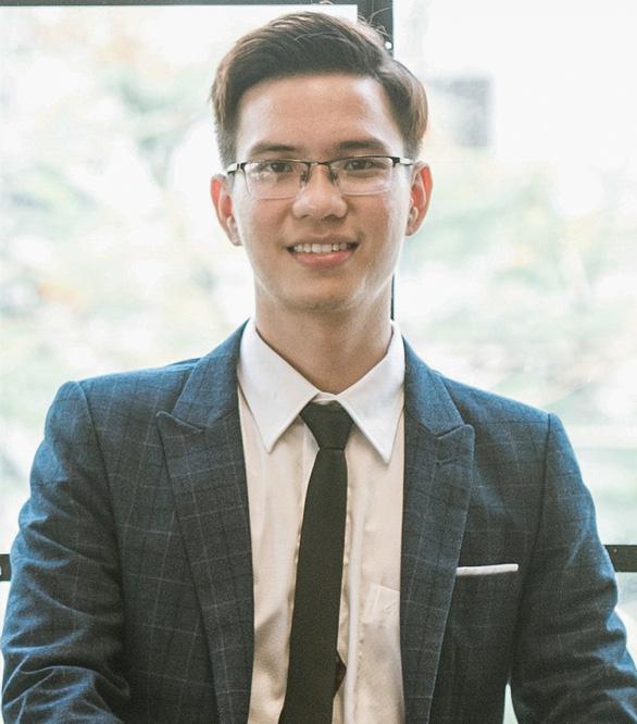 Gương mặt trẻ bền bỉ ghi dấu ấn Việt Nam với thế giới năm 2019 - Ảnh 1.