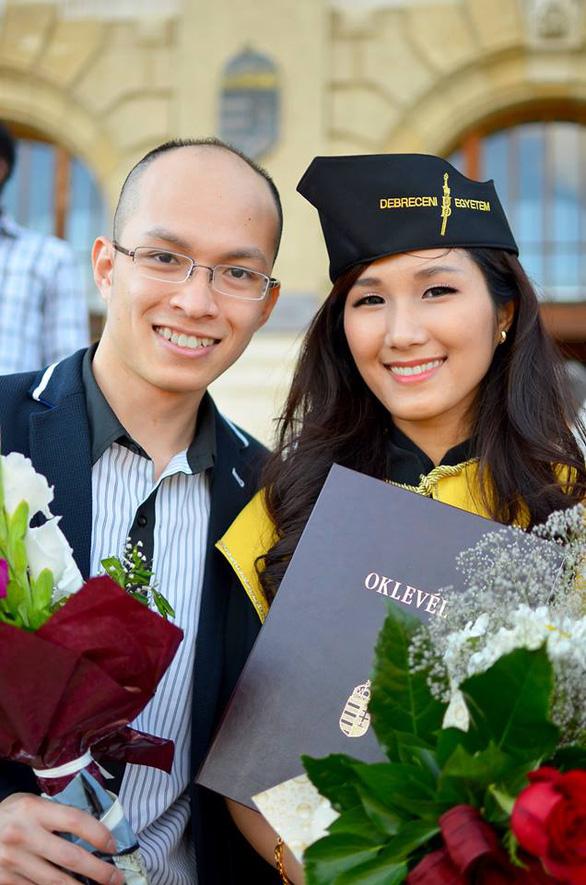 Gương mặt trẻ bền bỉ ghi dấu ấn Việt Nam với thế giới năm 2019 - Ảnh 5.