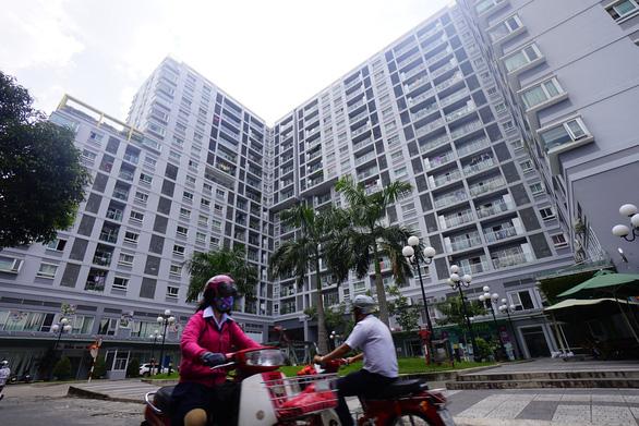 Đề xuất cho người dân vay tín chấp để mua nhà ở xã hội tại TP.HCM - Ảnh 1.