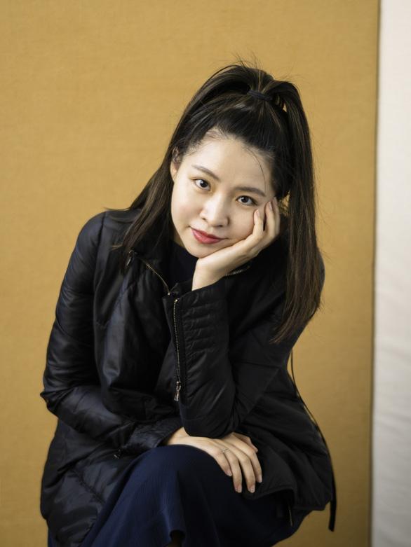 Gương mặt trẻ bền bỉ ghi dấu ấn Việt Nam với thế giới năm 2019 - Ảnh 8.