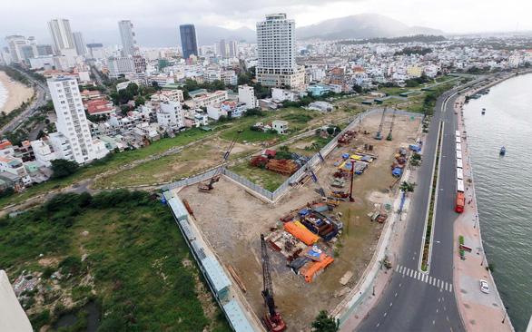Dự án khu dân cư Cồn Tân Lập - Nha Trang: Tỉnh ưu ái giao đất vàng cho chủ đầu tư - Ảnh 1.