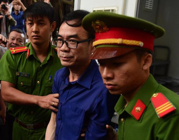 Sáng nay, xét xử ông Nguyễn Hữu Tín và 4 đồng phạm - Ảnh 1.