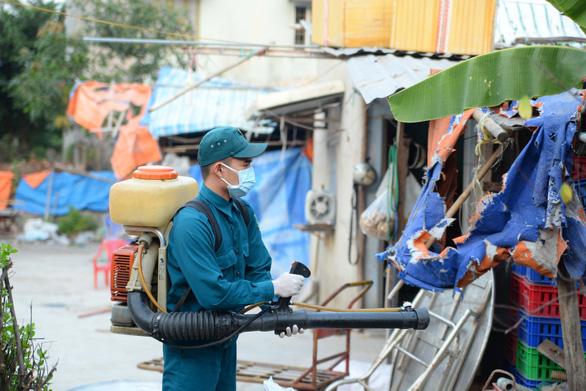 Việt Nam đã loại trừ bệnh sốt rét tại 25 tỉnh, thành phố - Ảnh 1.