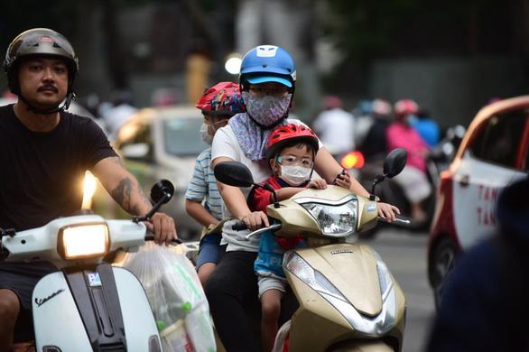 TP.HCM cấm xe đi đường Lê Duẩn 4 ngày từ 28-12 - Ảnh 1.