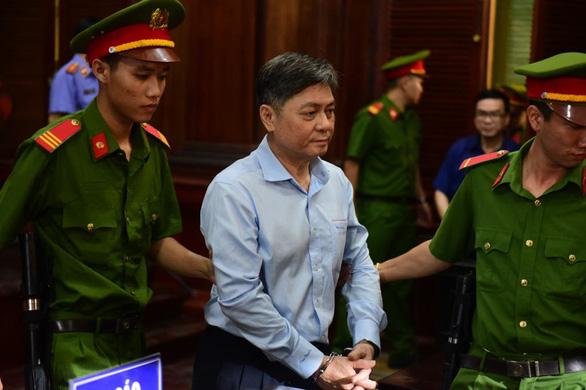Vụ giao đất vàng cho Vũ nhôm: Nguyên giám đốc Sở TN-MT Đào Anh Kiệt kêu oan - Ảnh 2.