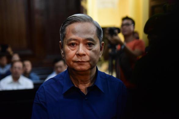 Vụ giao đất vàng cho Vũ nhôm: Ông Nguyễn Hữu Tín nhiều lần nhận sai - Ảnh 1.