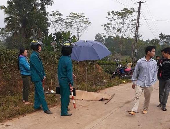 Bắt được nghi phạm ngáo đá chém chết 5 người  ở Thái Nguyên - Ảnh 2.