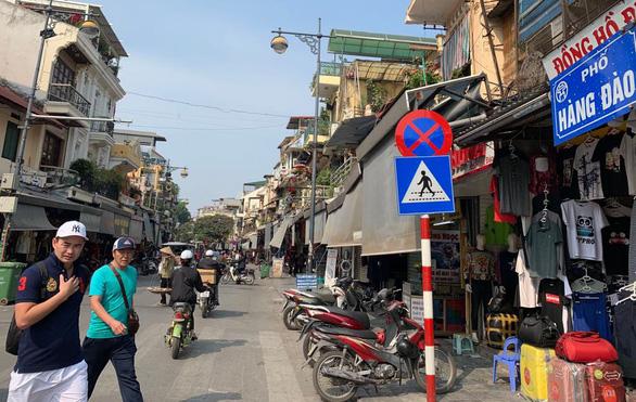 Giá đất ở tại Hà Nội cao nhất 187,92 triệu/mét vuông - Ảnh 1.