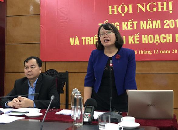 Ủy ban châu Âu đánh giá cao, khẳng định Việt Nam có nhiều tiến bộ - Ảnh 1.