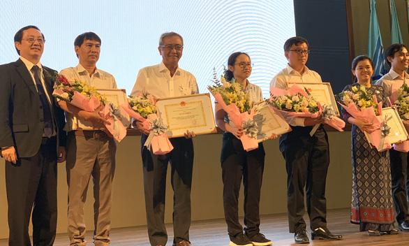 ĐH Quốc gia TP.HCM mở rộng phương thức tuyển sinh năm 2020 - Ảnh 1.