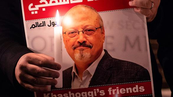 Thái tử Saudi Arabia thoát tội, thế giới sục sôi - Ảnh 1.