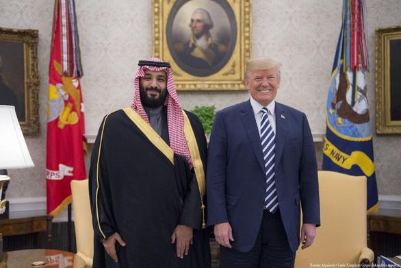 Thái tử Saudi Arabia thoát tội, thế giới sục sôi - Ảnh 4.