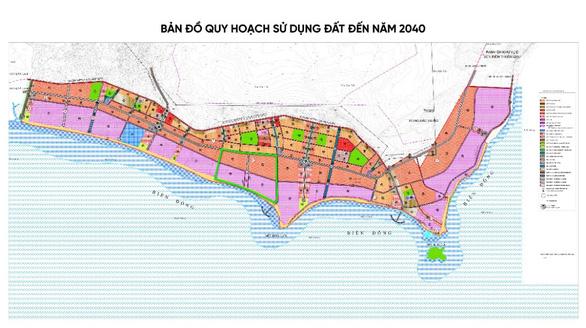 Giới đầu tư hướng về Bình Thuận sau công bố quy hoạch Tân Thành - Ảnh 2.