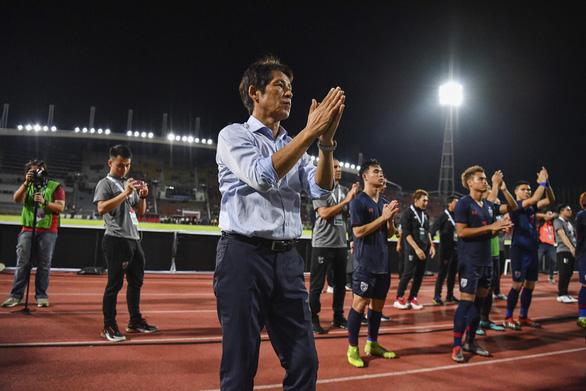 2019 là năm khốn khổ của bóng đá Thái Lan - Ảnh 1.
