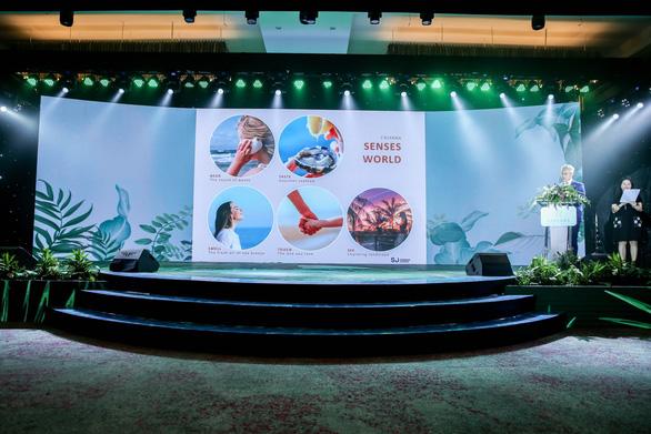 Mai Phương Thuý dự ra mắt L'Alyana Senses World Phú Quốc - Ảnh 9.