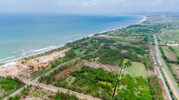 Giới đầu tư hướng về Bình Thuận sau công bố quy hoạch Tân Thành - Ảnh 3.