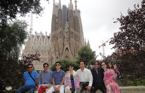 Tour Thụy Sĩ, Pháp, Tây Ban Nha, Bồ Đào Nha giá từ 24.290.000 đồng - Ảnh 5.