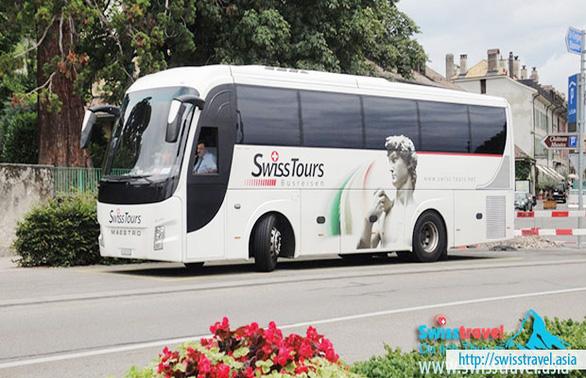 Tour Pháp, Thụy Sĩ, Ý, Tây Ban Nha chỉ từ 26.990.000 đồng - Ảnh 6.