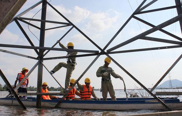 Những người nhện xuyên Việt - Kỳ 4: Trên sóng nước miền Tây - Ảnh 1.