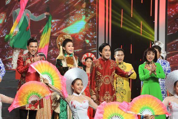 Đào thương Nhã Thy đoạt giải quán quân Tinh hoa hội tụ 2019 - Ảnh 1.