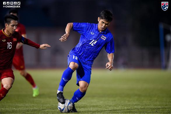 Kết quả khảo sát CĐV Thái Lan trong năm 2019: Thất vọng nhất là bị loại sớm ở SEA Games - Ảnh 1.