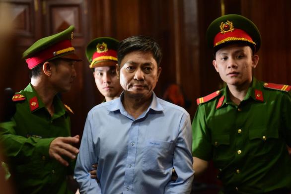 Ông Nguyễn Hữu Tín bị đề nghị mức án 7 đến 8 năm tù - Ảnh 2.