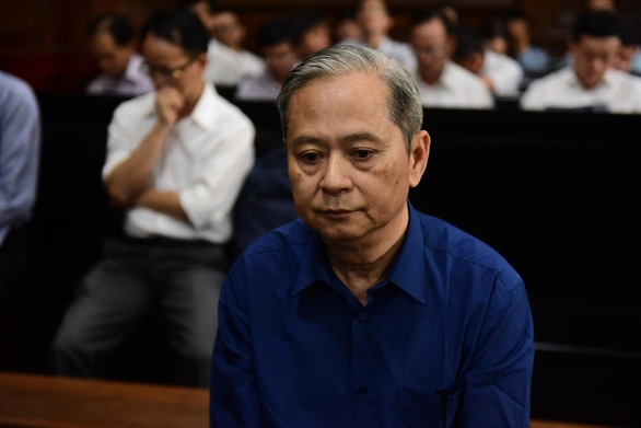 Ông Nguyễn Hữu Tín không muốn đổ lỗi nhưng xin xem xét vai trò chủ mưu - Ảnh 2.