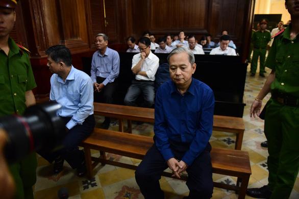 Ông Nguyễn Hữu Tín không muốn đổ lỗi nhưng xin xem xét vai trò chủ mưu - Ảnh 1.