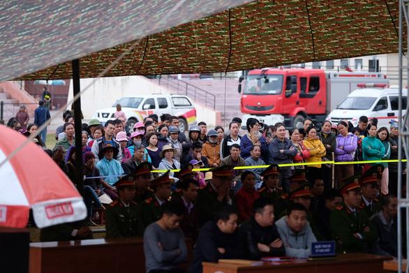 Bùi Thị Kim Thu bị đề nghị khởi tố thêm tội che giấu tội phạm vụ sát hại nữ sinh giao gà - Ảnh 2.