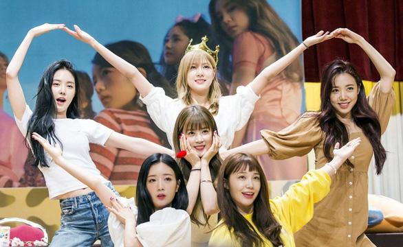 Bạn có biết 10 nhóm nhạc nữ Hàn Quốc xuất sắc nhất thập kỷ? - Ảnh 4.