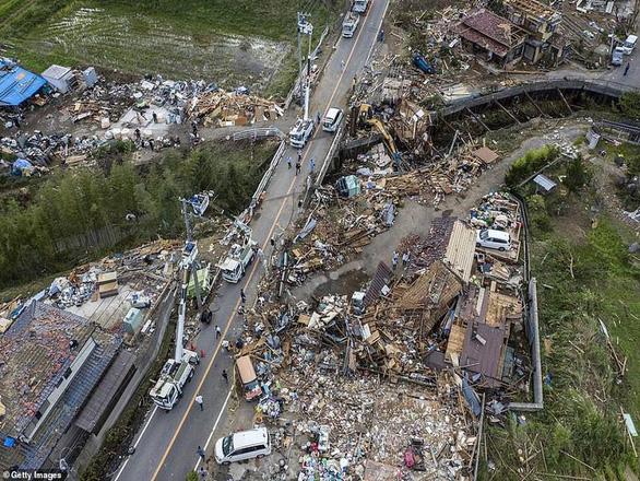 15 thảm họa thiên nhiên gây thiệt hại tỉ đô trong năm 2019 - Ảnh 2.