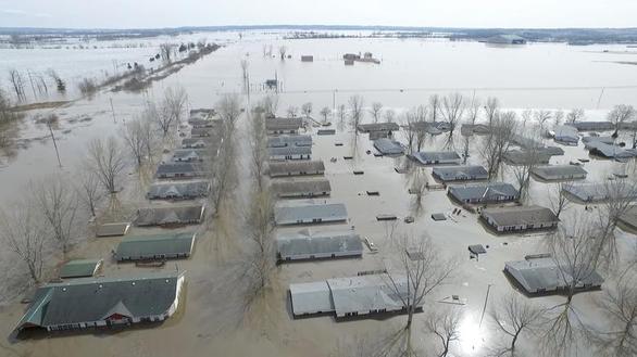 15 thảm họa thiên nhiên gây thiệt hại tỉ đô trong năm 2019 - Ảnh 5.