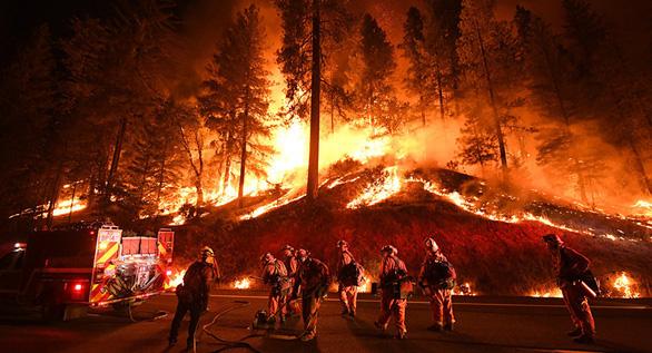 15 thảm họa thiên nhiên gây thiệt hại tỉ đô trong năm 2019 - Ảnh 1.