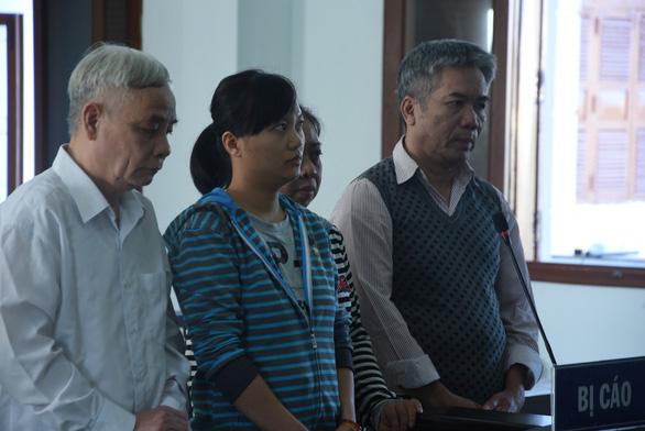 Đề nghị án tù hơn 15 năm với cựu chánh án TAND tỉnh Phú Yên tham ô - Ảnh 2.