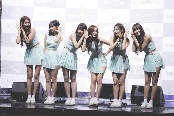 Bạn có biết 10 nhóm nhạc nữ Hàn Quốc xuất sắc nhất thập kỷ? - Ảnh 3.
