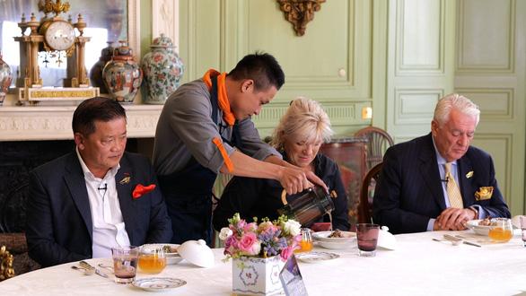 Hành trình từ ngư dân tàu cá Phan Thiết thành quán quân Top Chef - Ảnh 5.