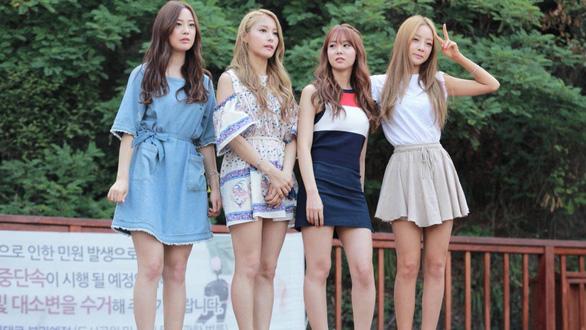 Bạn có biết 10 nhóm nhạc nữ Hàn Quốc xuất sắc nhất thập kỷ? - Ảnh 7.
