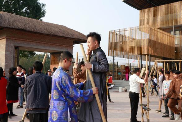 Học sinh Hà Nội nghỉ Tết Nguyên đán 8 ngày - Ảnh 1.