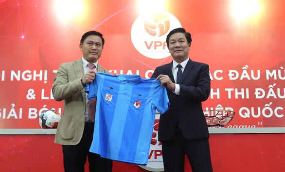 V-League 2020 cho phép 3 ngoại binh, bất chấp phản đối của HLV Park - Ảnh 2.