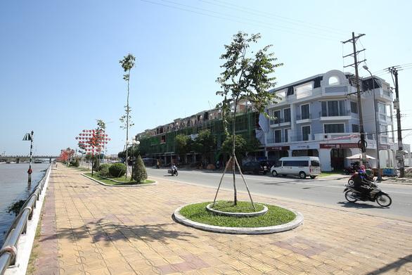 Đón đầu cơ hội đầu tư tại trung tâm đô thị tỉnh Hậu Giang - Ảnh 2.